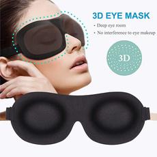 Sponges, eyeprotection, eye, blackeyemask