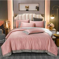 Full, Pillow Shams, comfortercove, kingsize