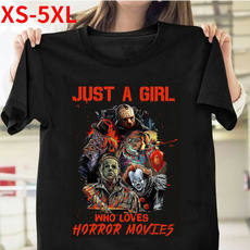 fashion women, Fashion, #fashion #tshirt, horrorcharacter