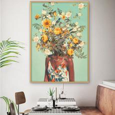 art print, Home & Kitchen, Fashion, Wall Art