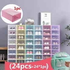 Box, case, diyshoebox, Home Organization