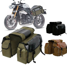motorcycleaccessorie, Bikes, Capacity, saddlebag