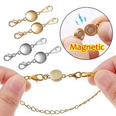 braceletclasp, Jewelry, necklaceclasp, extenderclosure