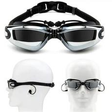 earplug, Waterproof, Silicone, Goggles