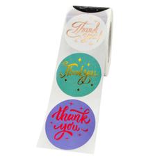 cute, packageseallabel, Baking, thankyoustickerswithheart