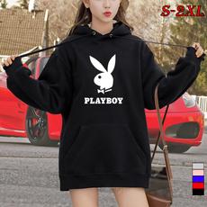 Casual Hoodie, pullover hoodie, Long Sleeve, Women Hoodie