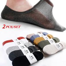 Summer, mens socks, pumpsock, Men