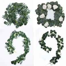Garden, Garland, roserattanflower, flowersforweddingparty