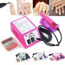 Machine, art, Manicure & Pedicure, Belleza