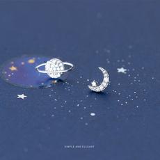 Summer, niche, Star, Jewelry