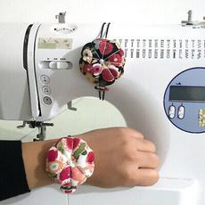 Fashion Accessory, needlescushion, Pins, Elastic