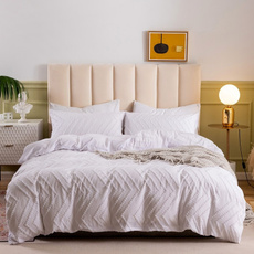 Pillow Shams, comfortercove, kingsize, Cover