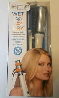 Hair Straighteners, Hair Rollers, Hair Curler Roller, Ceramic