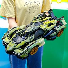 diy, Toy, Gifts, racingcar