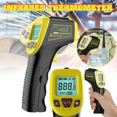 temperaturethermometer, Consumer Electronics, digitaltemperature, gun