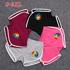 womenshortspant, Yoga, Short pants, summer shorts