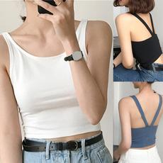 blouse, Vest, Fashion, crop top