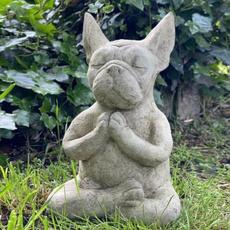 Figurine, Gardening, Garden, Waterproof