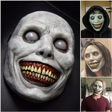 latex, masqueradehalloween, horrormask, Masquerade