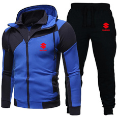 Fashion, Hoodies, Zip, pants