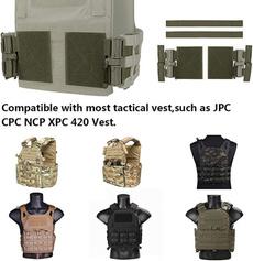 Vest, tacticalvest, xpc, jpc