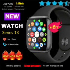 Heart, applewatch, y68smartwatch, relogiosmartwatch