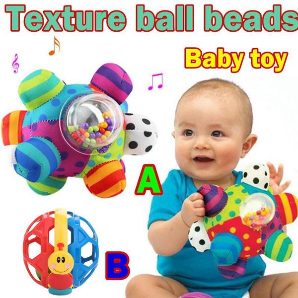 Fun, Home Supplies, Toy, handbellballactivity