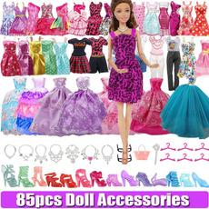 gowns, barbiewardrobe, Barbie, barbiedolldresse