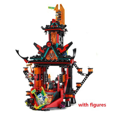 building, Toy, Christmas, 71712