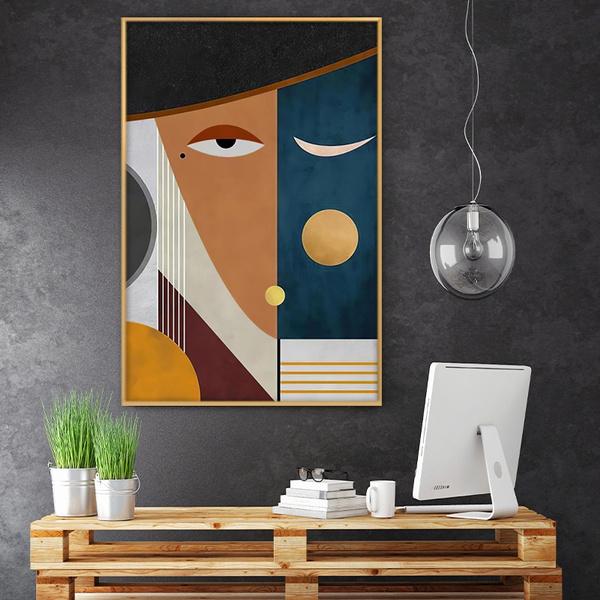 art print, Home & Kitchen, Wall Art, canvaspainting