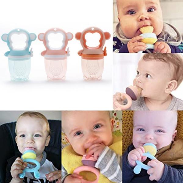 oralcaretool, babypacifier, Silicone, Tool