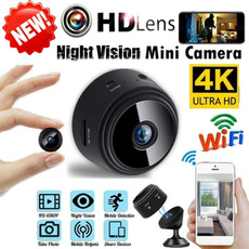 Baby, Mini, Monitors, Webcams