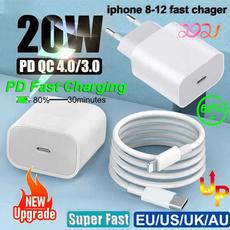 ipad, lightingfastcharger, pdfastcharger, Cargador