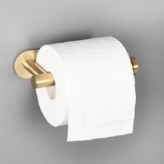 toiletpaperholder, Steel, Bathroom, Towels