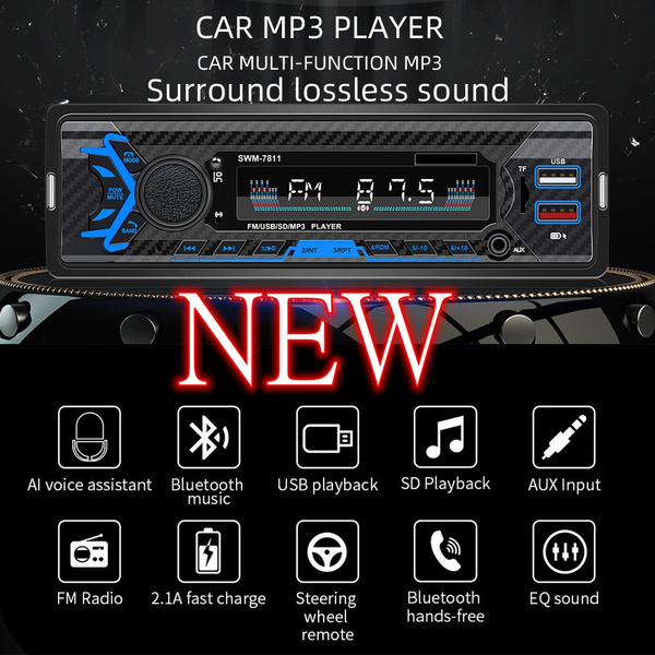 auxmp3player, inputreceiver, Cars, lcdfunction