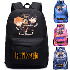Laptop Backpack, School, Fashion, Casual