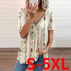 Plus size top, Tops & Blouses, Shirt, Vintage