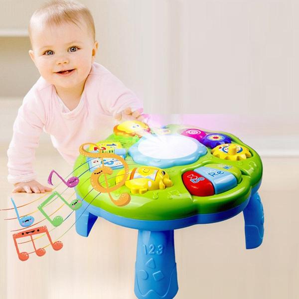 activitytable, Toy, babymusicaltoy, babyactivitytable