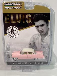 pink, Elvis