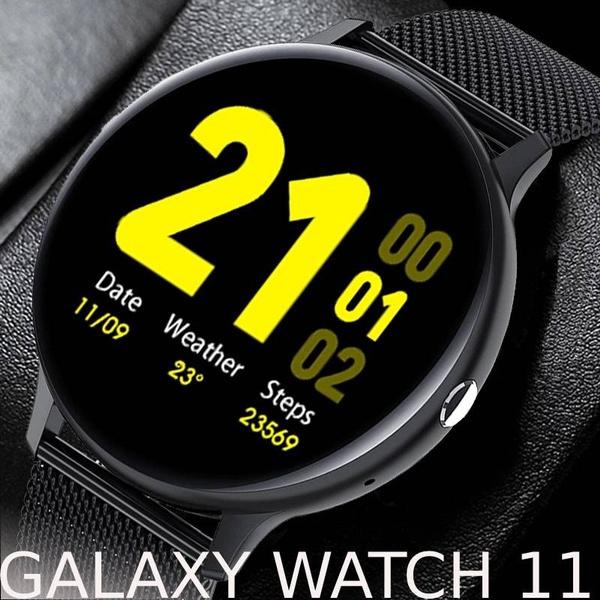 Touch Screen, heartrate, samsungwatch, Samsung