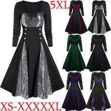 bowknot, Goth, Fashion, Cosplay