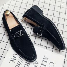Plus Size, Office, wedding shoes, Men