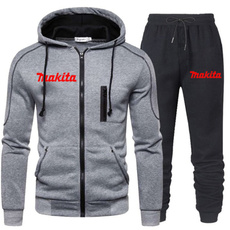 motorcyclejacket, Fashion, track suit, Pullovers