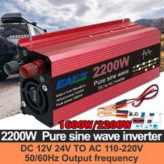 carinverter, Transformer, Outdoor, solarpowerinverter