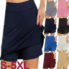 running skirt, Shorts, Golf, fitnessskirt