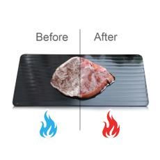 thawingplate, meltingpan, 厨房用品, steak