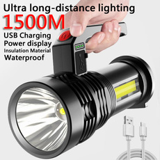 Flashlight, tacticalflashlight, handheldflashlight, Waterproof