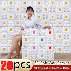 wanddeko, Wall Art, Home Decor, Simple