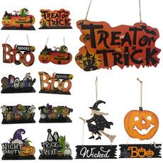 pumpkindecoration, Halloween, spider, halloweenwitchbroomdecoration