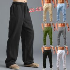 drawstringpant, trousers, Casual pants, Bottom